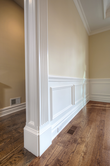 Dining Room / Butler's Pantry 1